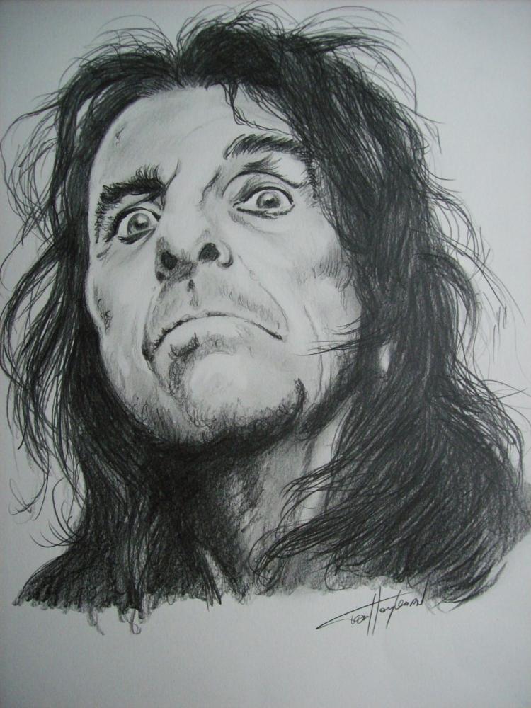 Alice Cooper by Tom-Heyburn